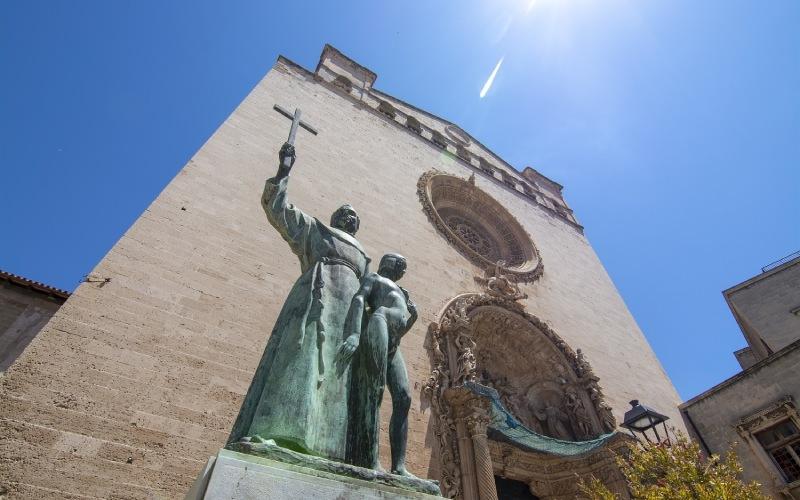 Basílica de Sant Francesc, Palma de Mallorca