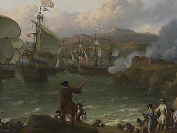 La batalla de Rande, el terrible origen de un tesoro mítico que inspiró a Julio Verne