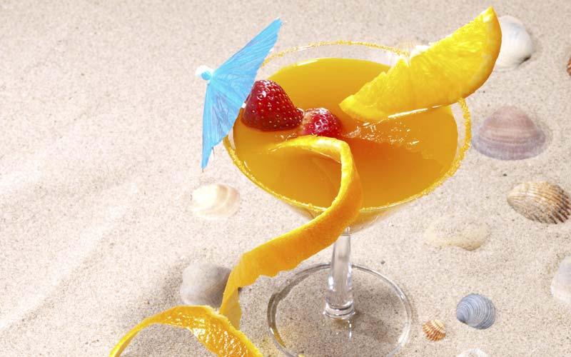 bebidas españolas