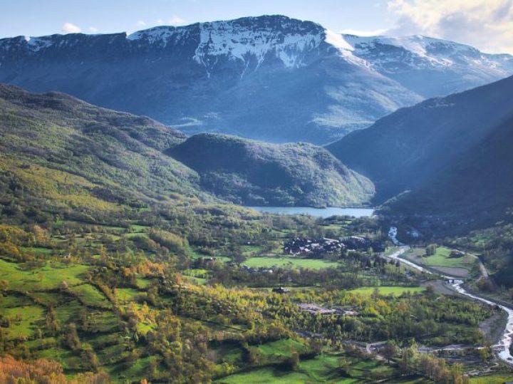 Ruta por los pueblos más bonitos del Pirineo aragonés