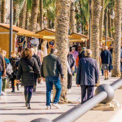 El Gobierno sitúa ahora en julio la apertura al turismo extranjero