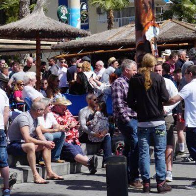 El turismo contempla su reapertura en julio en vilo por los visitantes extranjeros