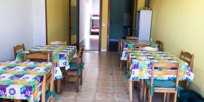 comer mesa Restaurante Barducedo