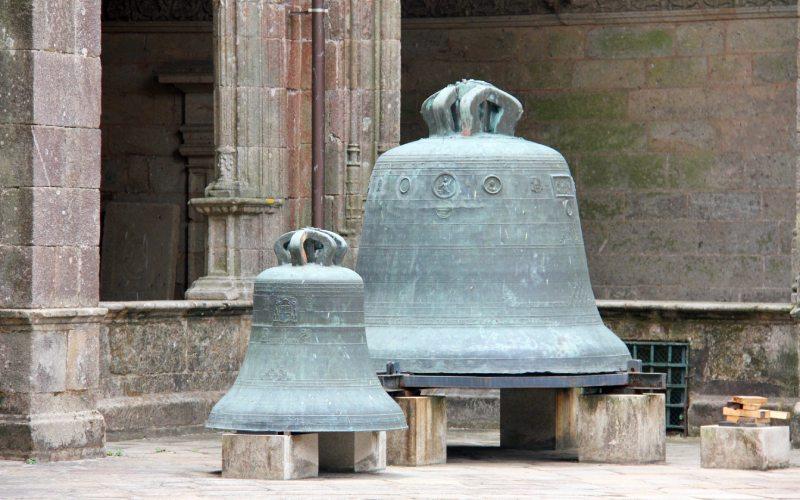 La Berenguela campana Santiago