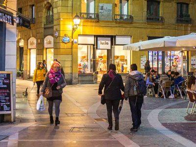 Restaurantes clásicos en Bilbao