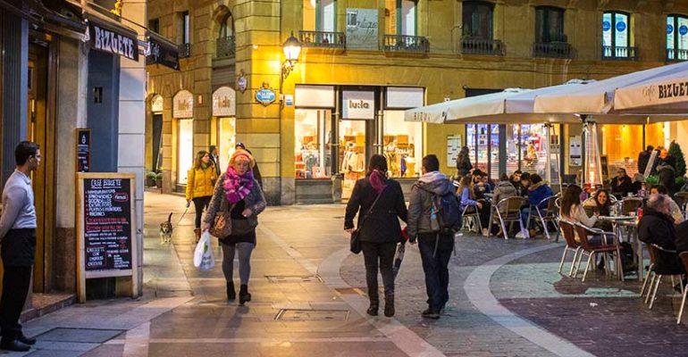 The best restaurants in Bilbao for locals
