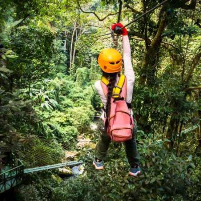 10 Plans de Tourisme Actif à l´intérieur d´Euskadi