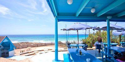 comer formentera restaurante blue mar