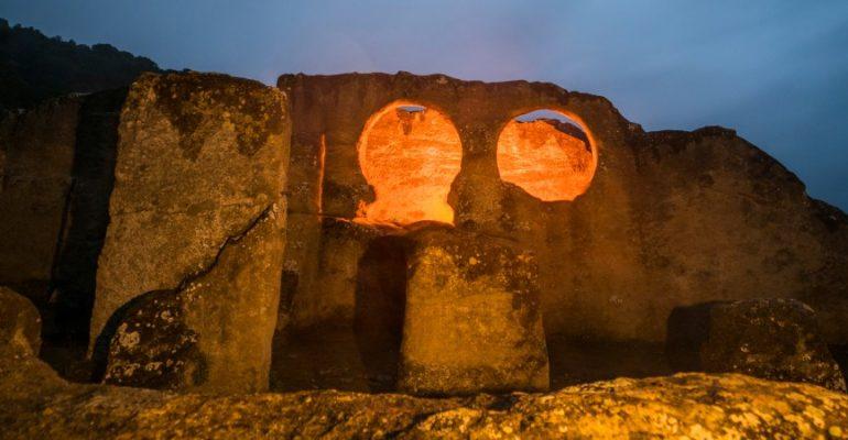 Lugares por descubrir de Andalucía: joyas para quien busque
