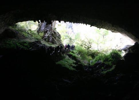 cueva valporquero