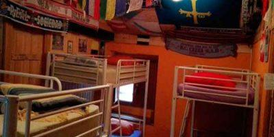 Dónde dormir en Salas