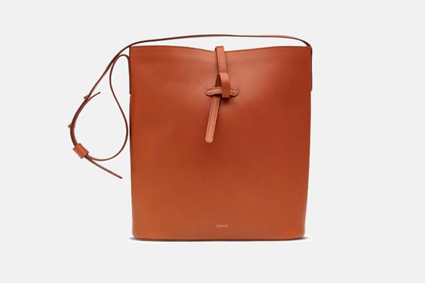 bolso Bagandi marrón CRAILE ES fascinante