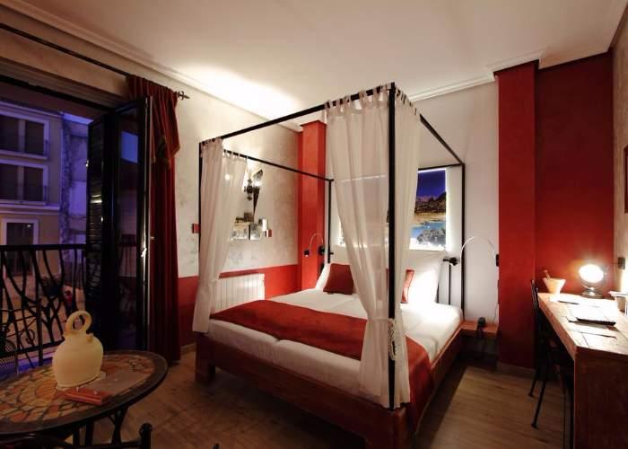dormir jijona boutique hotel sierra alicante