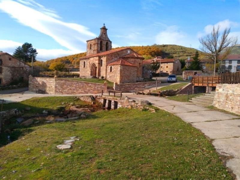 Brañosera, ayuntamiento más antiguo de España y Europa