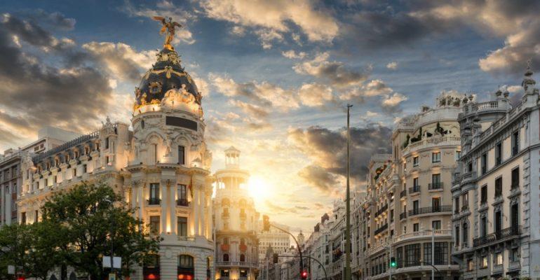 Antonio Buero Vallejo, la voz de Madrid | Teatro es… Madrid Cap. 8