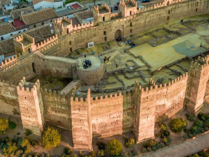 Escapada al castillo más antiguo de España | El Rincón del Finde