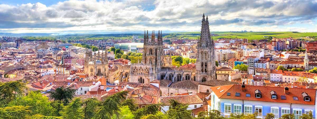 Free Tour Through Burgos, the City of El Cid