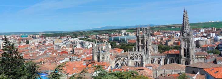 gótico en España