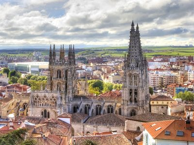 Que ver en la Catedral de Burgos