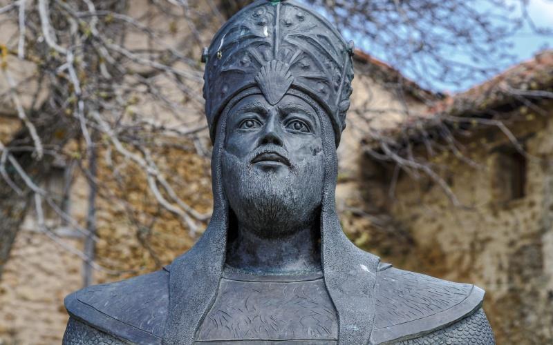 Busto de Almanzor