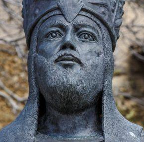 La última batalla de Almanzor, una de las leyendas más controvertidas de la historia de España