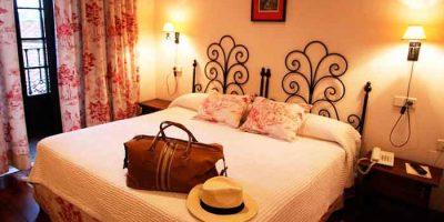dónde dormir en Pravia