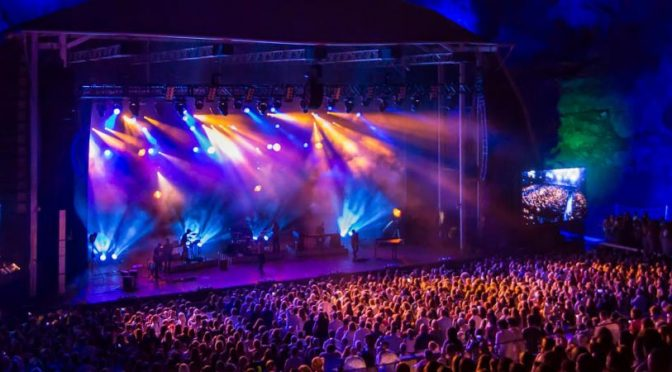 The Best Spanish Summer Festivals For You
