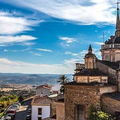 The Best Villages in Extremadura for a Day Trip