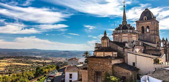 Los pueblos más fascinantes de Extremadura para ver en un día