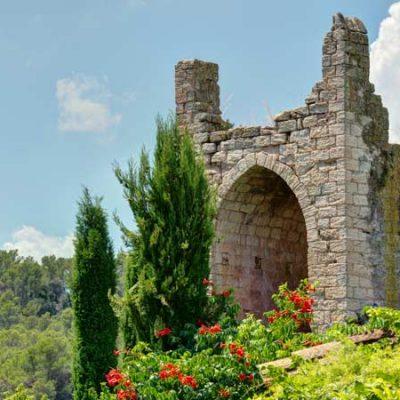 6 Villages Médiévaux Impressionnants en Catalogne