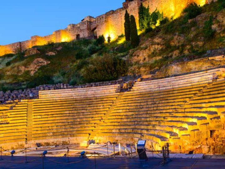 5 impresionantes yacimientos romanos de Andalucía