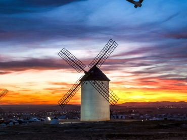 The Undiscovered Spots of La Mancha