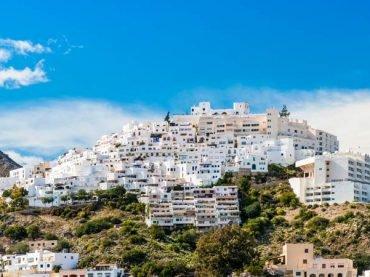 8 pueblos de Andalucía inolvidables