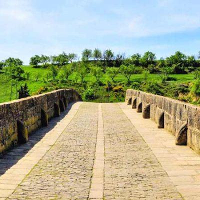 9 Tesoros del románico en Navarra