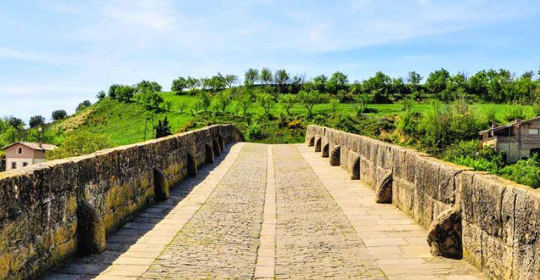 9 trésors de l'art roman en Navarre