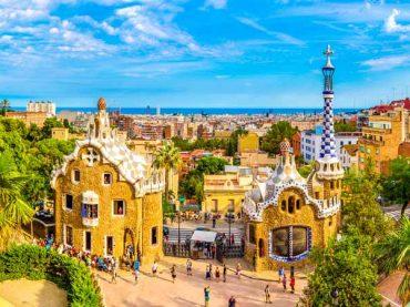 La Barcelona de Gaudí