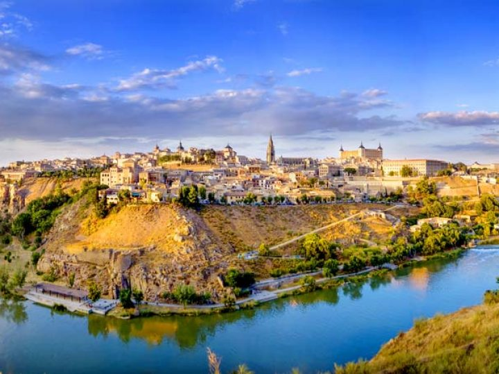 Las ciudades Patrimonio de la Humanidad que sueñas con visitar
