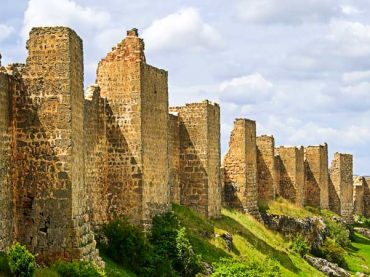 Six Incredible Romanesque Castles in Castile and León