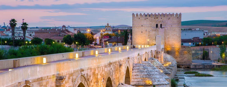 Lugares literarios de Andalucía