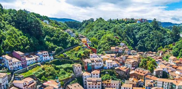 The Most Beautiful Asturian Towns for a Day Trip