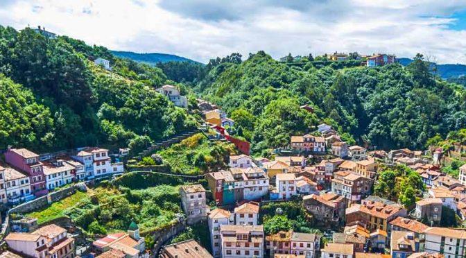 Los pueblos más fascinantes de Asturias para ver en un día
