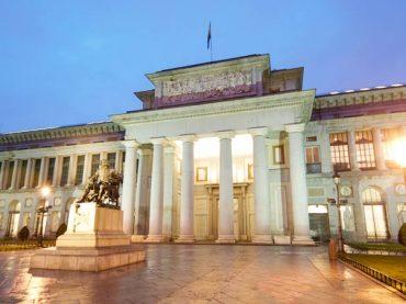Recorrido por el Museo del Prado de Madrid (II)