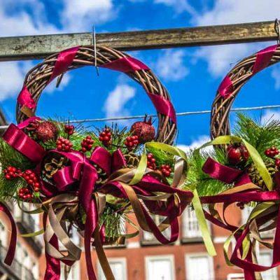 The Main Spanish Christmas Markets