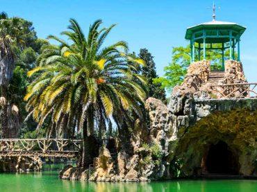 Parque Samá de Cambrils