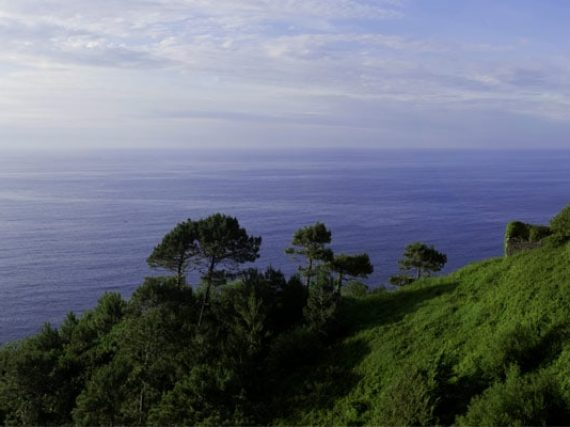 Lugares secretos de San Sebastián