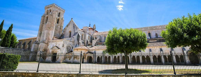 Monasterios españoles