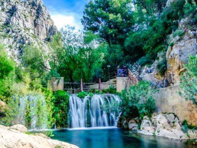 Las 5 mejores piscinas naturales de la Península