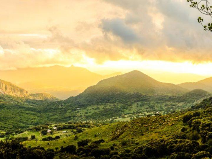 Los mejores espacios naturales de Málaga
