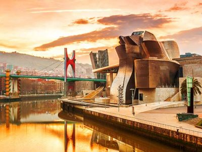 Semana Santa en Bilbao 2019