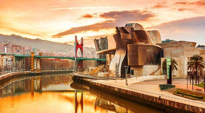 Semaine Sainte à Bilbao 2018